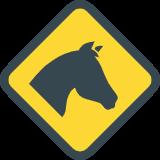 Znak Koňské opery